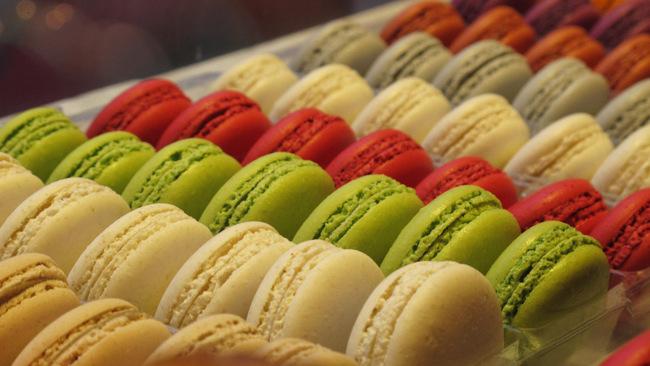 Almondine celebrate sweet success as patisserie turns one