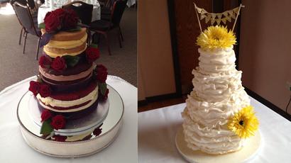 Fondant Cake Design Rosemount Aberdeen : Cake in Rosemount to bake wedding cake for free with ...