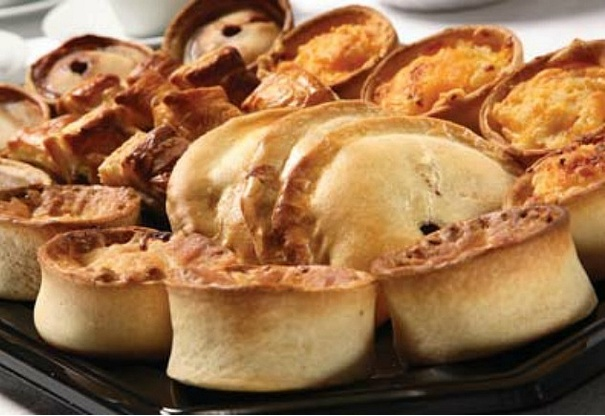 World Scotch Pie Championships three Dundee baker & butchers shortlisted STV Dundee Dundee