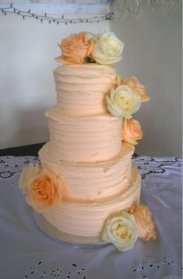 Cake By Design Aberdeen : Cake in Rosemount to bake wedding cake for free with ...