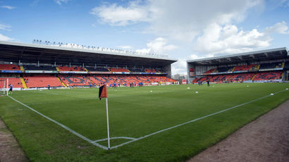 Dundee United's home clash with Inverness postponed due to frozen pitch