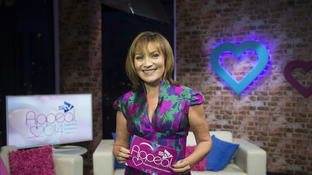 STV Lorraine Keppy