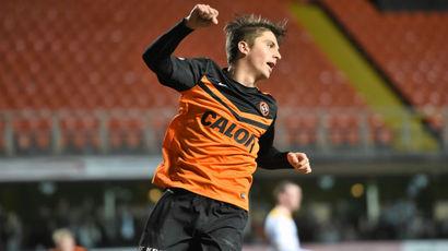 Dundee United 3-1 Motherwell: Terrors pile more misery on Steelmen