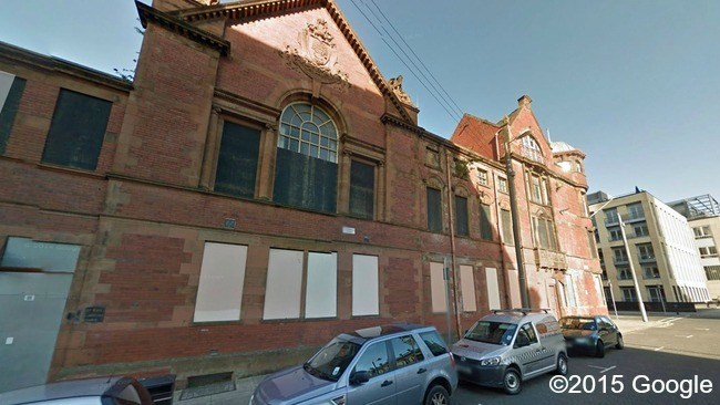 Former East End police station set for £410k hotel revamp