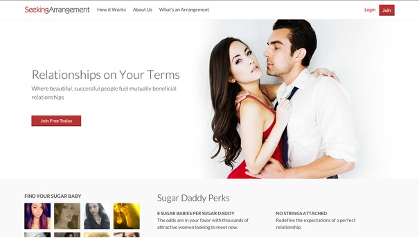 free dating sugar daddy At richsinglemenorg ,you can meet attractive rich sugar daddies, pro athletes, doctors, ceos ,lawyers, entrepreneurs super models and hollywood celebrities who are all dating wealthy and a mutually beneficial relationship you are looking for sugar daddy, free to post a profile to browse over 117,505 sugar daddies from.