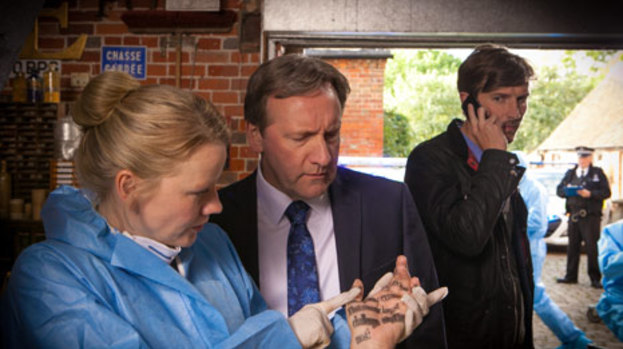 Midsomer Murders to return to STV for new six part series ...