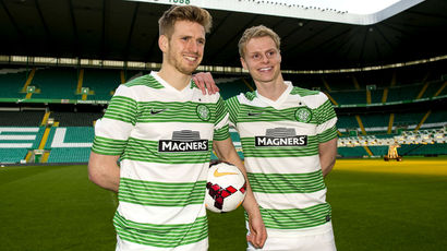 Selling players to the Old Firm adds to fans frustration, Thompson admits