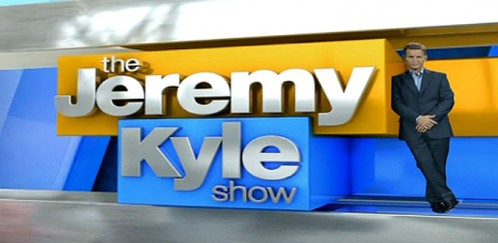 The Jeremy Kyle Show USA
