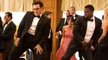 Moviejuice critics say The Wedding Ringer 'rings no bells' in their re