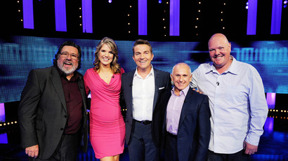 The Chase: Celebrity Special - UK TV Listings Guide
