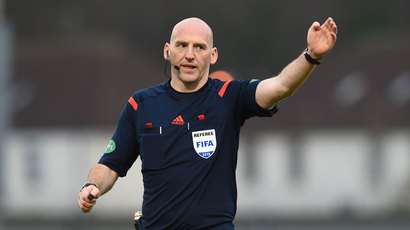 Bobby Madden to referee Dundee United v Celtic League Cup final