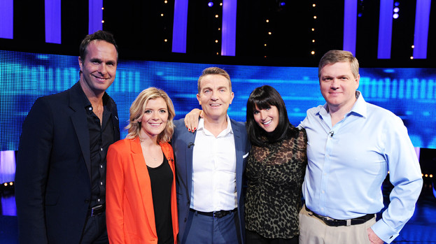 The Chase: Celebrity Special Season 7 Episode 1