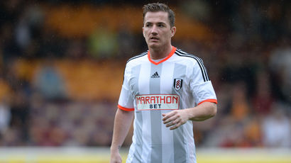 Ross McCormack and Paul Paton ruled out of Scotland v Northern Ireland