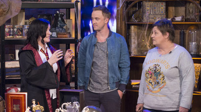 tom felton meets the superfans watch online Primewire - watch new movies on primewire | letmewatchthis | 1channel primewire is the social network for watching new movies online free.