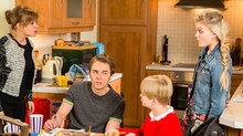 Coronation Street picture preview March 30 - Apr 3