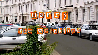 Harry & the Wrinklies