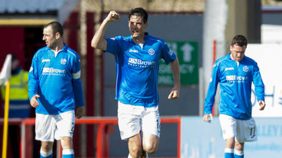 St Johnstone's Scottish talent look to beat Dundee to a top six place