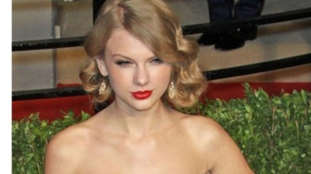 I like Harry's style: Taylor Swift has not-so-secret crush on 1D's Harry