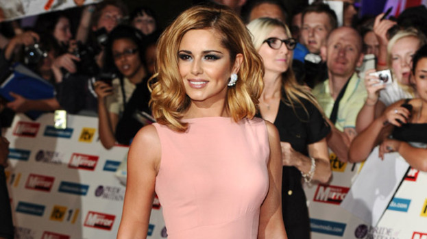 Cheryl Cole One love