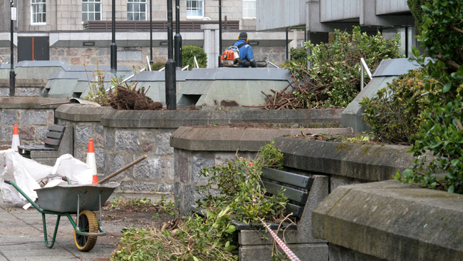 Rooftop play area to form part of £200,000 St Nicholas revamp
