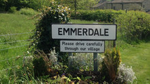 Emmerdale: summer of drama press day