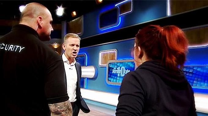 The Jeremy Kyle Show - Sat 23 May, 10.25 am