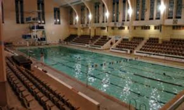 July 7 Is The Closing Date For Bidders To Buy Bon Accord Baths Site Stv Aberdeen Aberdeen