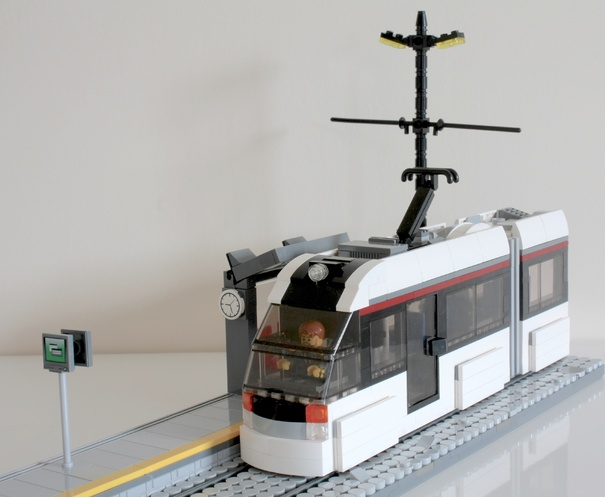 Lego edinburgh tram is too expensive to complete says for How much does a hillside tram cost