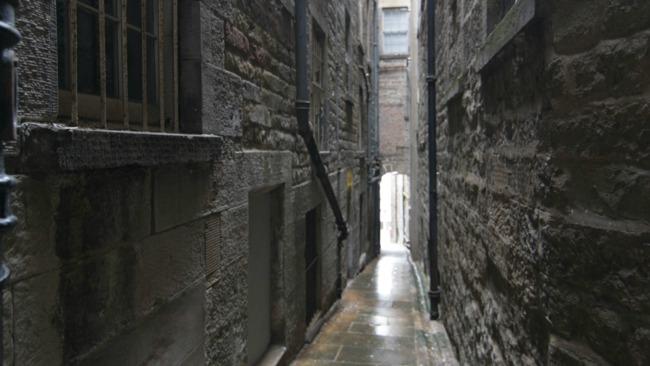 New app aims to help you explore Edinburgh Up Close