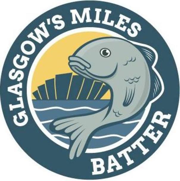 Glasgow Miles Better