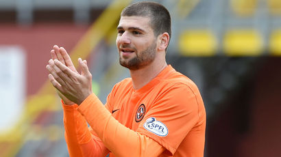 Celtic assistant hints deal can be done for Dundee United's Nadir Ciftci