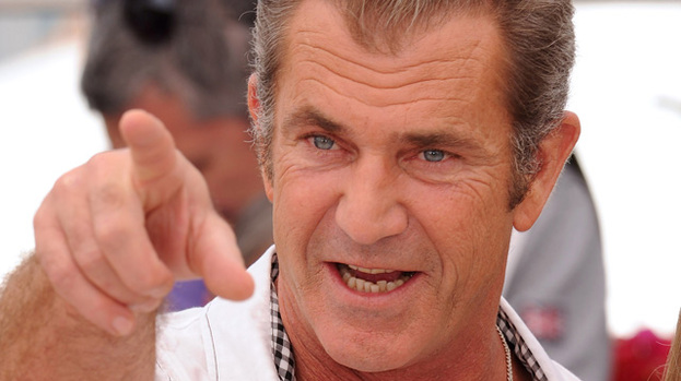To the point: Mel Gibson has attracted criticism for comments in past