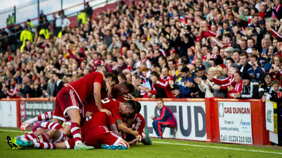 Aberdeen season preview: Can Dons push on and challenge for the title?
