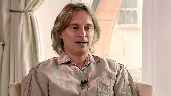 Robert Carlyle: Trainspotting sequel is