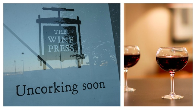 Dundee's only dedicated wine bar to open this week