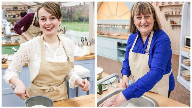 Meet The Great British Bake Off hopefuls from Scotland