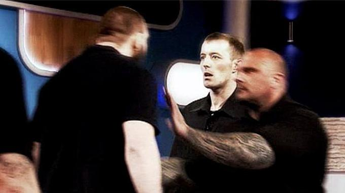 The Jeremy Kyle Show - Wed 29 Jul, 9.25 am
