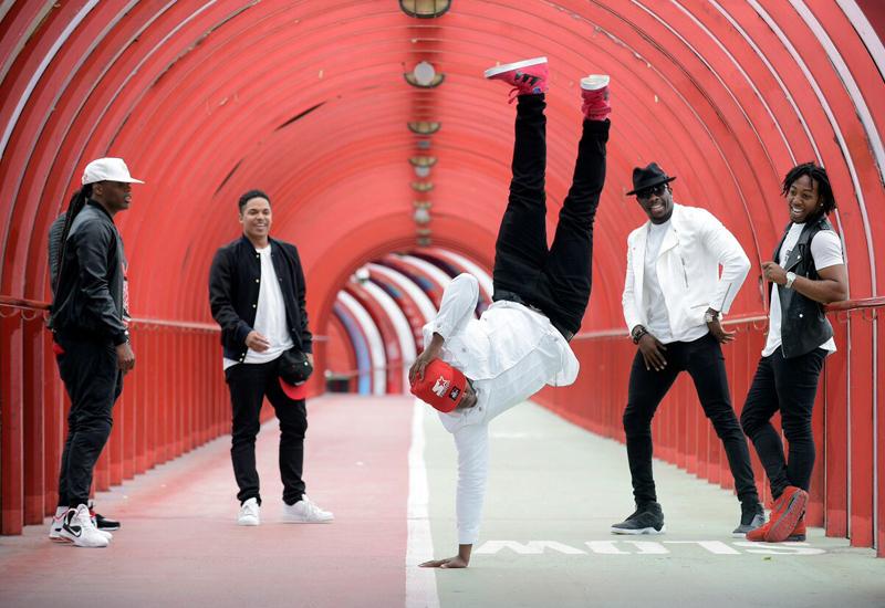 Dance Show LIVE!