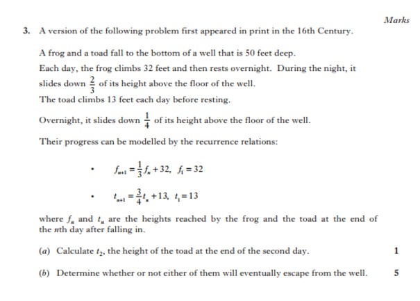 intermediate maths challenge practice papers Intermediate mathematical challenge 2008.
