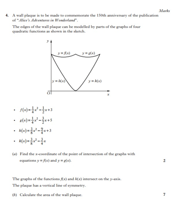 uk intermediate maths challenge past papers Intermediate mathematical challenge 2008.