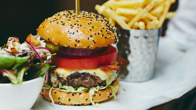 Burger and Lobster confirm plans to open in Marischal Square