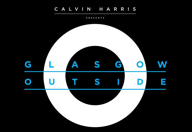 Win Calvin Harris Tickets