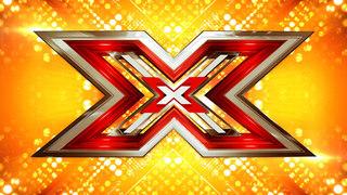 X Factor new logo