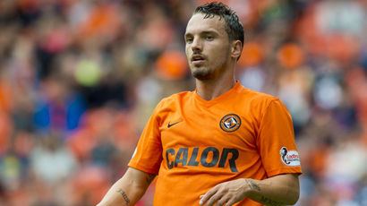 Dundee Utd coach hopes for verdict on Sneijder illness within 48 hours