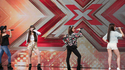 4th Power - X Factor