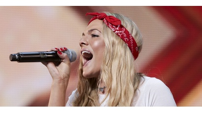 Louisa Johnson - X Factor