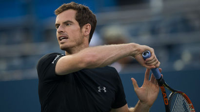 Andy Murray, US Open