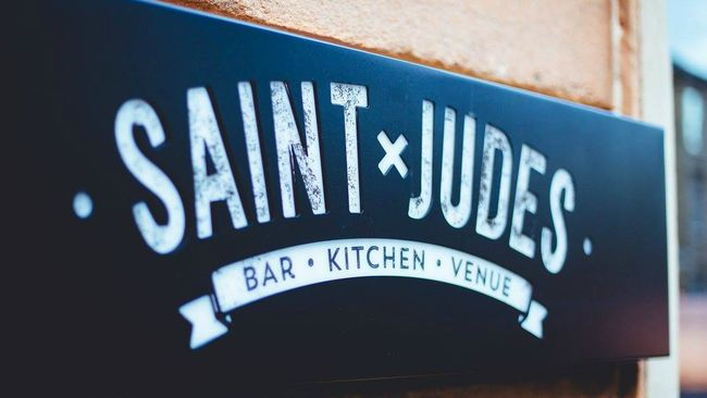 Saint Judes relaunches following temporary closure and major refurb