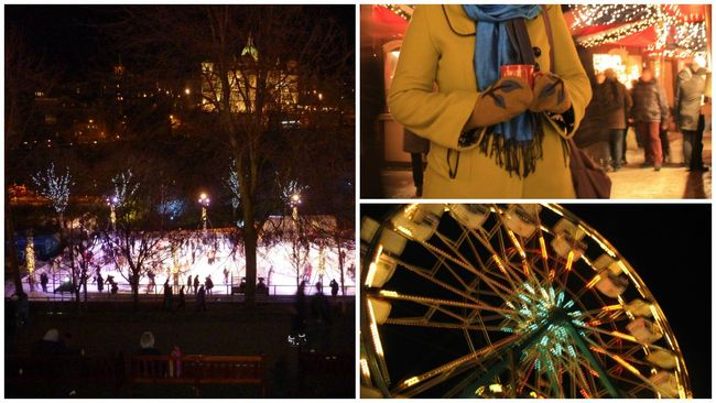 Mulled wine anyone? Here's what to expect from the Winter Festival