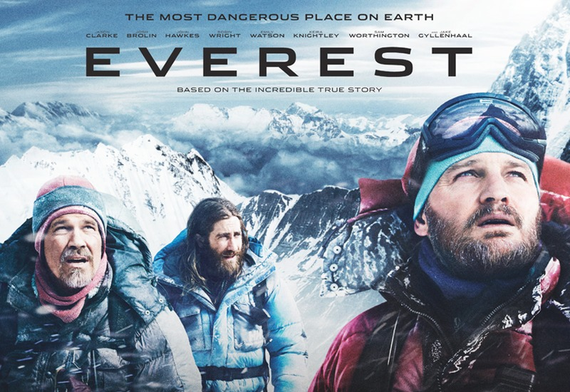 Win with Everest!